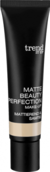 Make-up Matte beauty perfection Trend IT UP