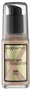 Make up Second Skin Max Factor