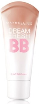 BB cream Dream Fresh Maybelline