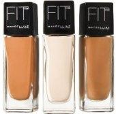 Make up Fit me Maybelline