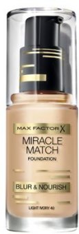 Make up Miracle Match Max Factor