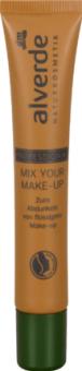 Make up Mix Alverde