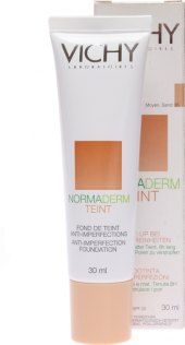 Make up Normaderm Teint Vichy