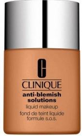 Make up pro problematickou pleť Anti - Blemish Solutions Clinique