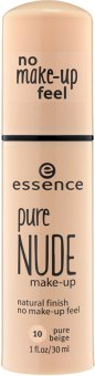 Make up Pure Nude Essence