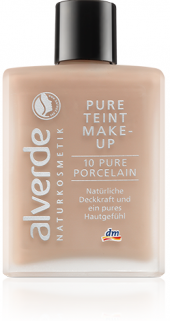 Make up Pure Teint Alverde