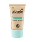 Make up Sensitive Alverde