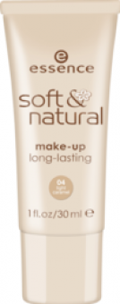 Make up Soft&Natural Essence
