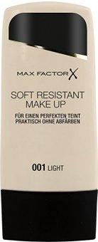 Make up Soft Resistant Max Factor