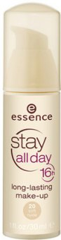Make up Stay all day Essence