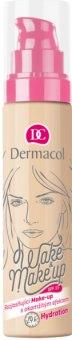 Make up Wake&Make up Dermacol