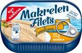 Makrela filety v oleji Gut&Günstig Edeka