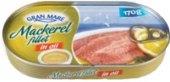 Makrela filety v oleji Gran Mare