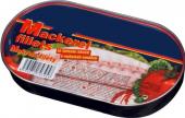 Makrela filety v omáčce Gran Mare