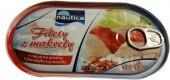 Makrela filety v omáčce Nautica