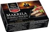 Makrela filety v omáčce Vasco da Gama