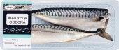 Makrela kuchaná Arctic Fish