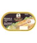 Makrela uzená v oleji Franz Josef Kaiser