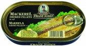 Makrela v oleji Franz Josef