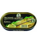 Makrela v oleji Franz Josef Kaiser