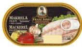 Makrela v  tomatě Franz Josef Kaiser
