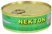Makrela ve vlastní šťávě Nekton