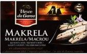 Makrela filety v oleji Vasco da Gama