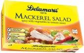 Makrelový salát Delamaris