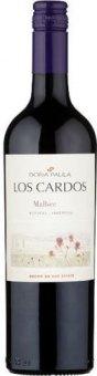 Víno Malbec Los Cardos Doňa Paula