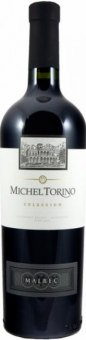 Víno Malbec Michel Torino