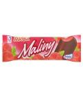 Nanuk Maliny v čokoládě Mrož Prima