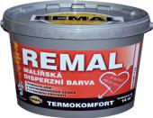 Malířský nátěr Termokomfort Remal