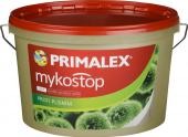 Malířský protiplísňový nátěr Mykostop Primalex