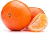 Mandarinky bio