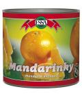 Mandarinky Essa