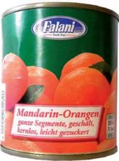 Mandarinky Falani