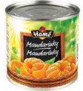 Mandarinky Hamé