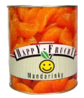 Mandarinky Happy Frucht