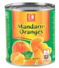 Mandarinky K-Classic