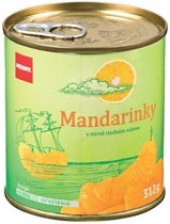 Mandarinky Penny