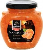 Mandarinky Vasco da Gama