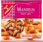 Mandle Gut&Günstig  Edeka