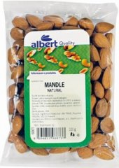 Mandle Natural Albert Quality