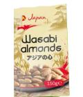 Mandle s chutí wasabi Vitasia