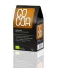 Mandle v čokoládě bio Cocoa