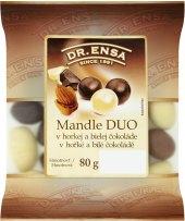 Mandle v čokoládě Dr. Ensa