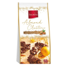 Mandle v čokoládě Favorina