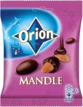 Mandle v čokoládě Orion