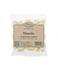 Mandle v jogurtu Diana
