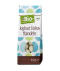 Mandle v jogurtu dm Bio